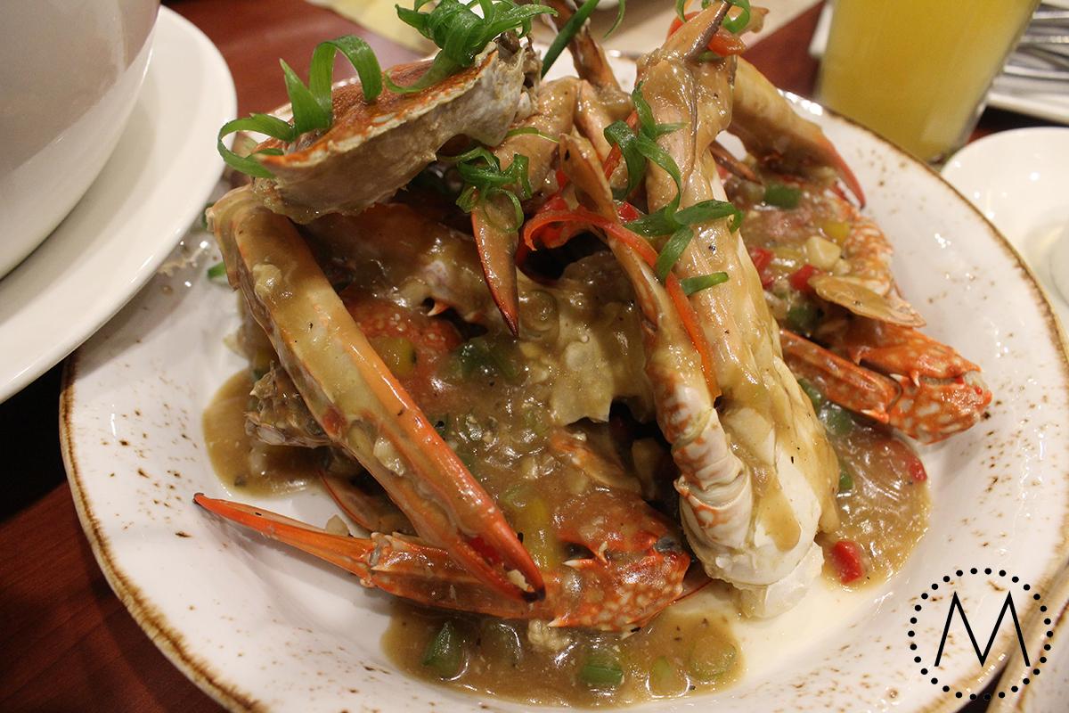 max-crabs